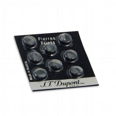 Dupont Feuersteine grau für Linie 1, Linie 2, Gatsby