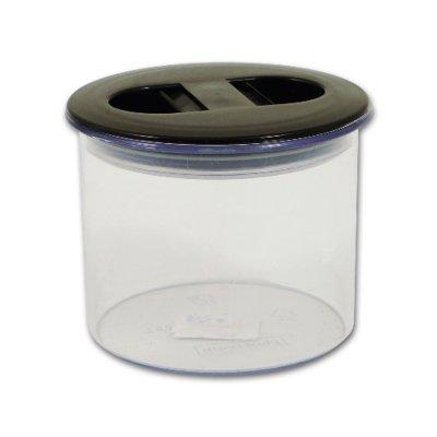 Tabaktopf aus Acryl für ca.100g Tabak