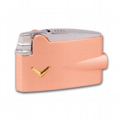 Ronson Feuerzeug Varaflame Mini Kupfer