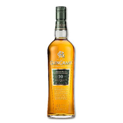 GLEN GRANT Single-Malt-Whisky 10 Jahre 40% Vol. 700ml - (Preis 1L = € 42,71)