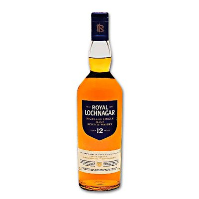 ROYAL LOCHNAGAR Single-Malt-Whisky 12 Jahre 40% Vol. 700ml - (Preis 1L = € 57,13)